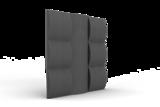 Tegel Convex 30x30x5.6cm_