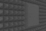 Piramideschuim 5.0cm 30x30cm_