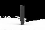 Bass Trap 15x90 (15cm zijde, 90cm lengte)_