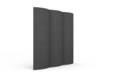 Paneel Convex 90x30x5,6cm_