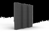 Paneel Slope 30x90x(8,5-1,5)cm_