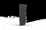 Tegel Slope 30x30x(8,5-1,5)cm_