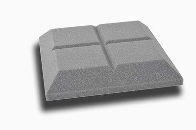 Tegel Gekruist (Afm. 30x30cm Dikte 5cm)