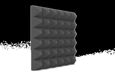 Piramideschuim 5.0cm 30x30cm