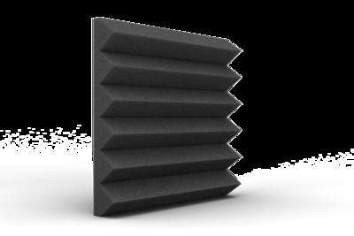 Wedges schuim 5.0cm 30x30cm