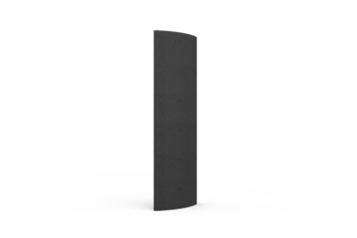 Paneel Convex 90x30x5,6cm